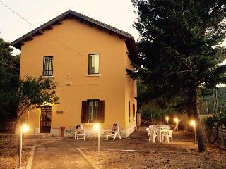 Camere B&B Peschici-Calenella