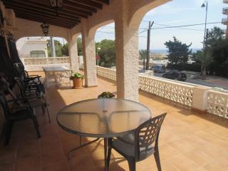 Chalet con 8 habitaciones junto puerto marítimo, Campello