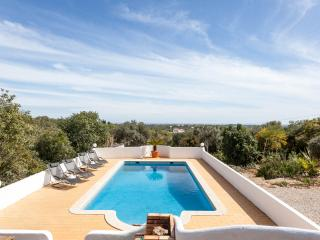 A hidden paradise near Faro Villa Violetta