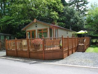 WHITE CROSS BAY HOLIDAY PARK AND MARINA AT WINDERMERE   Number 23 Calgarth