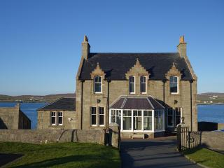 South Ness House Bed and Breakfast, Lerwick