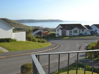 Highview in Woolacombe with amazing views
