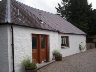 Osprey Cottage 1 Bedroom Holiday Cottage., Invergordon