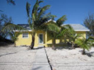 Yellow Bird House