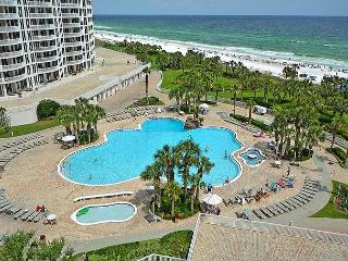 Silver Shells 3BR/3BA Gulf-Front Gem~Best Beach for Spring Break!