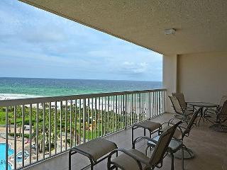 Beachfront Silver Shells 3BR Gulf-Front Gem ~ Free WiFi & Premium Cable TV