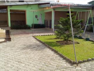 Résidence Kourtney située à denver, Douala