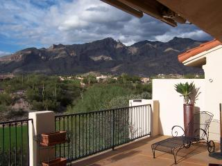 Fully equipped home-gated golf community LaPaloma