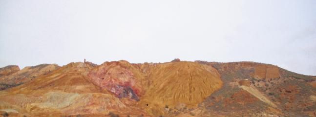 Mazarron Mines