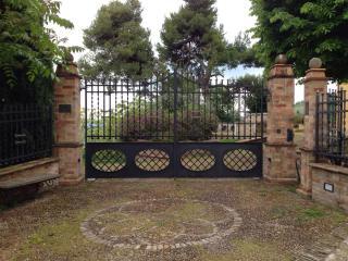 """Villa """"Il fascino"""" (risalente al 1800), Colbordolo"""