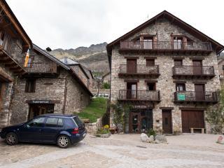 Apartamento en el centro de Taull