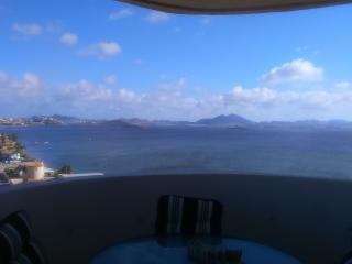 Estupendo ático 110m con espectacular terraza190m, La Manga del Mar Menor