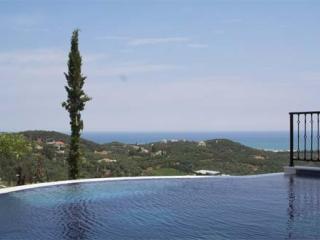 Villa Helen in Chania in Crete, Stalos