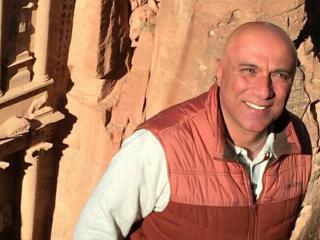 Firas Mesmar - tour Guide, Ammán