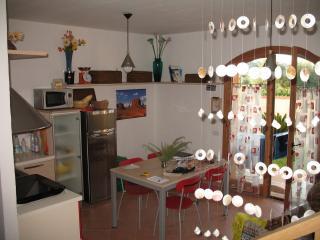 Chia (Domus de Maria CA) casa vacanza bifamiliare