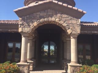 AZ San Tan Oasis 5600 Villa Gated Custom Pool More