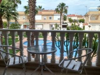 El Divino, Large 2 bedroom 2 bathroom apartment, Los Urrutias