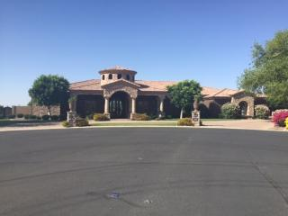 AZ San Tan Oasis 5600 Villa Gated Custom Pool More, Gilbert