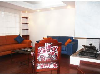 Wonderful Penthouse near Usaquen, Bogota