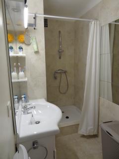 Salle de bain   WC séparés
