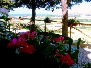 Casa relax tra mare e natura, Menfi