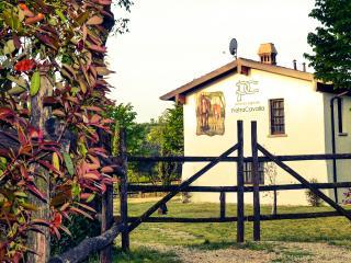 Pietra Cavalla agriturismo, Polpenazze del Garda