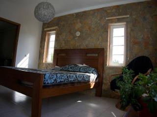 Private bedroom with ensuite bathroom, Aljezur