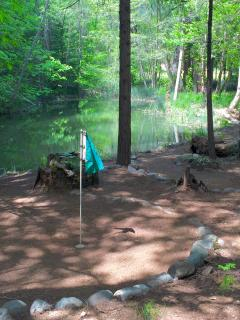 16-hole Miniature Golf Course