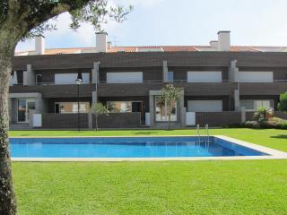 Appartement avec piscine bord de mer nord Portugal, Esposende