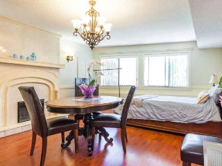 Short term 1 bedroom private Burnaby Vancouver