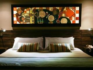 Habitacion Hotelera Matrimonial- Single H-314