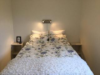 Comfortable and bright bedroom, Kopavogur