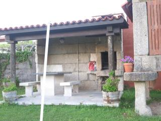 CHALET CARBALLEIRA, Portonovo