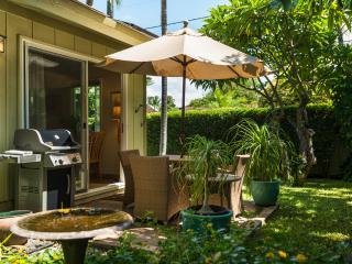 Hale Aloha Maui Garden Cottage