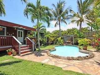 Beautiful Island Home, Kihei