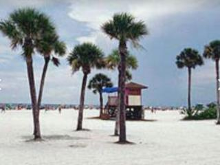 Gulf Beach, Pool  And Walk To Siesta Key Village