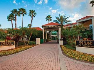 Excellent Modern Resort July 2-9 ,2017.  3 Bedrooms sleeps 10, Orlando