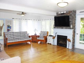 Driftwood Cottage, 3 Bed, Port Albert, Lake Huron