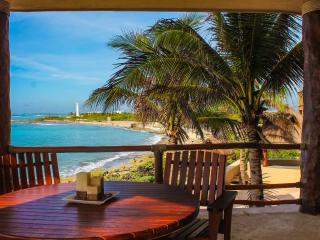 Costa Maya Villas Luxury Condos Oceanfront #102