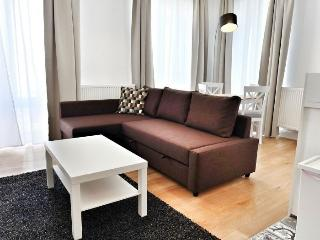 Top Spot Residence 8 apartment in Brussels Centre…