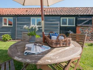 Natterjack Cottage, Winterton-on-Sea