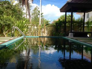 Cozy 5br villa w private swimming pool, Chaweng
