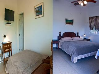 Mahina rooms