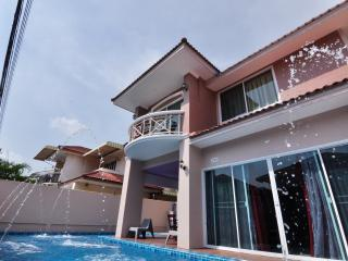 Pattaya Private Pool Villa 7 Bedroms