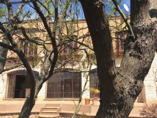 Magnífica Casa Barranqueña, Guanajuato