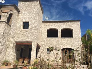 Precioso Apartamento Privado en Casa Barranqueña, Guanajuato