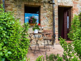 Country House Nazzano in Chianti area near San Gimignano, Siena e Firenze - Co