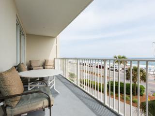 Majestic Sun Stunning Gulf Views Master Bedroom on