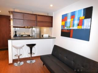 CELINA - 1 Bed Executive Apartment (Unicentro)