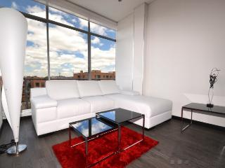 CLARA - 1 Bed Executive Apartment (Unicentro), Bogota